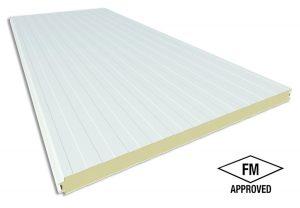 Panel frigorífico HFM