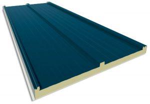 Panel de cubierta AGRO 3GR