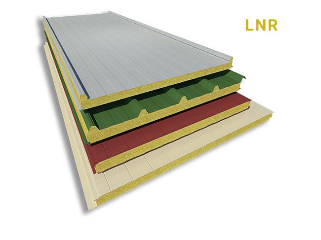 Paneles Sandwich LNR