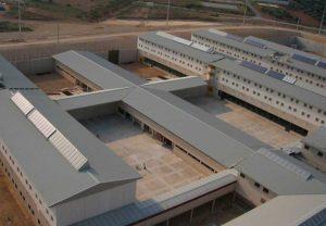 Centro Penitenciario Castellón II